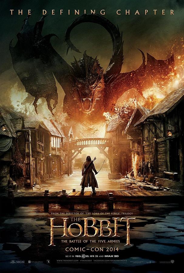 hobbit3poster